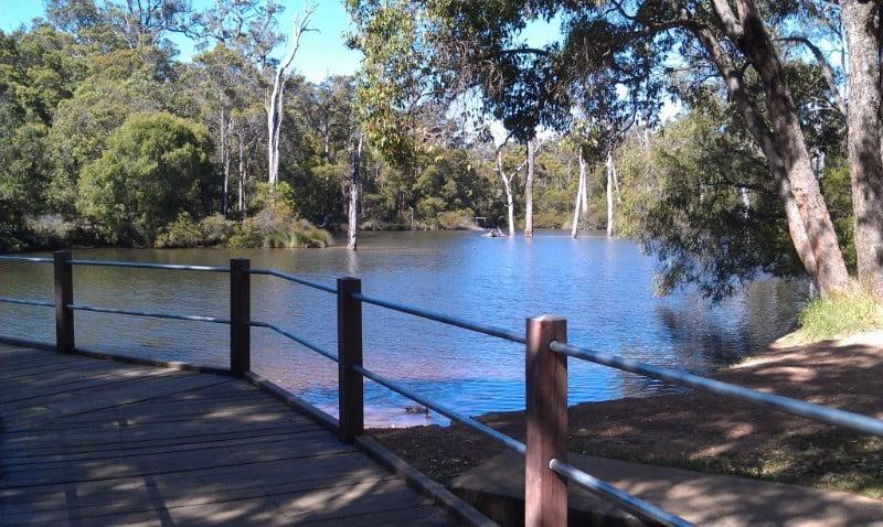 margaret-river-weir-free-camping