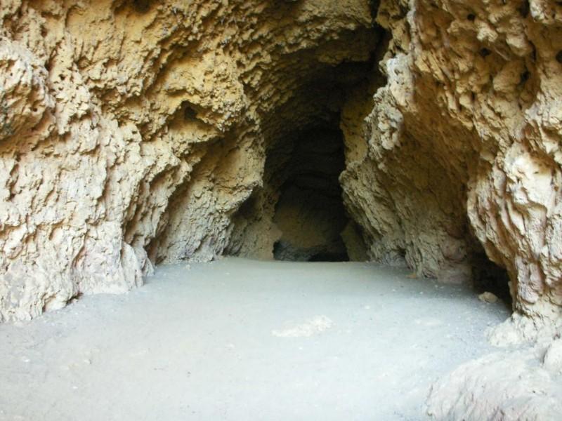 punyleroo-cave-entrance