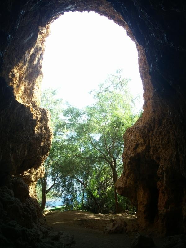 punyleroo-cave