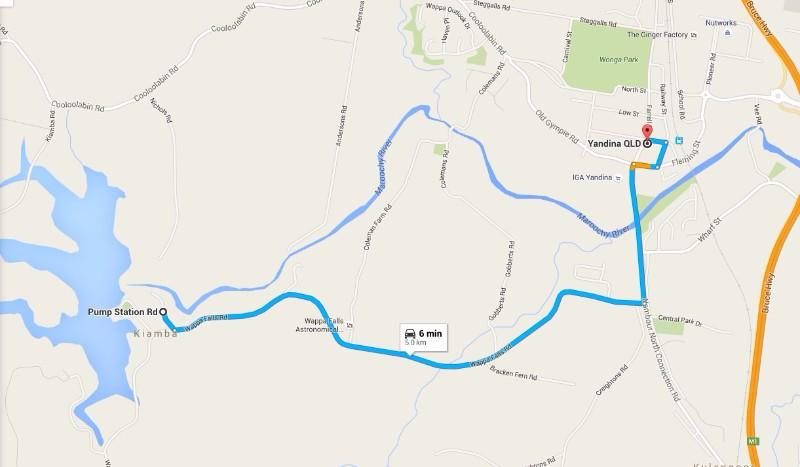 Wappa_falls_kiamba_queensland_location_map